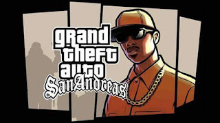 GTA SA Mod Unlimited Money Android