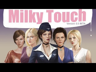 Milky Touch Android APK