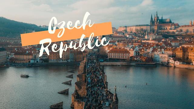 Bridge of Memories Travel: Europe