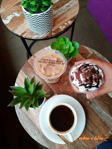Koffee Talk