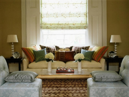 Home Design Inspiration: Design Classic Interior 2012interior ...