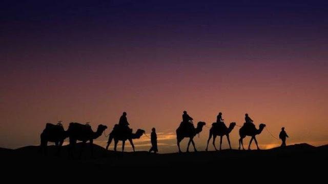 Pengaruh Torsi dan Tenaga Terhadap Kecepatan Mobil Seperti Kendaraan Isra' Mi'raj Rasulullah