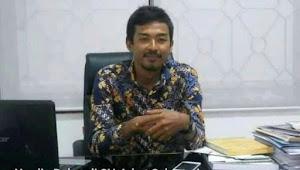 Nurdin Ruhendi, SH. Terpilih Sebagai Sekretaris IWO Bogor Raya