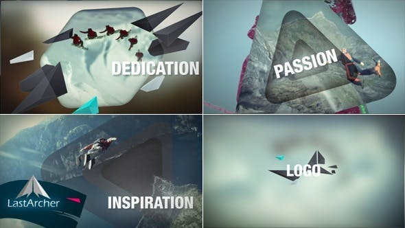 Sports and Game Intro[Videohive][After Effects][7205093]