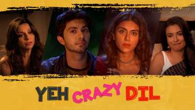 Yeh Crazy Dil