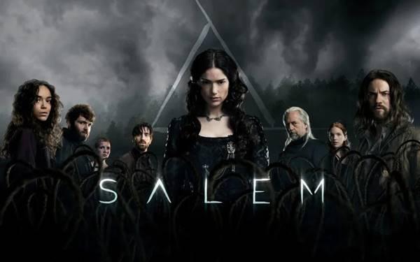 serial tv barat tentang penyihir mirip harry potter