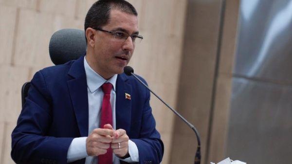 Venezuela denunciará a Colombia en la ONU por ataque a consulado
