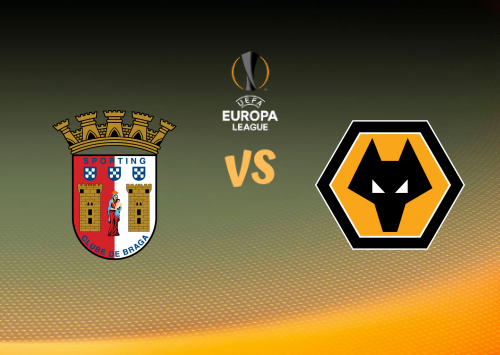Sporting Braga vs Wolverhampton Wanderers  Resumen