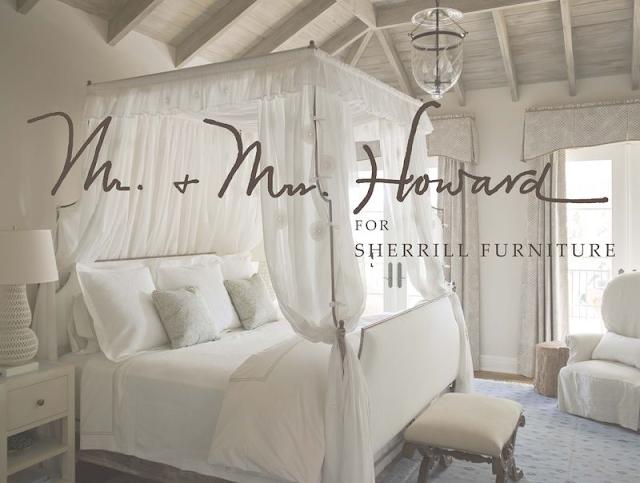 long island style mr mrs howard furniture. Black Bedroom Furniture Sets. Home Design Ideas