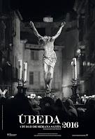 Semana Santa de Úbeda 2016 - Marcelo Góngora Borrego
