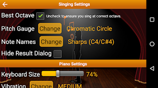 Voice Training Pro v92 Localisations [Paid] APK