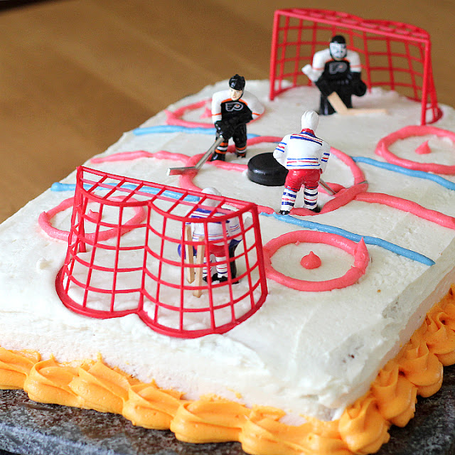 7 Best Philadelphia Flyers Themed Party Images On: With A Grateful Prayer And A Thankful Heart: Happy