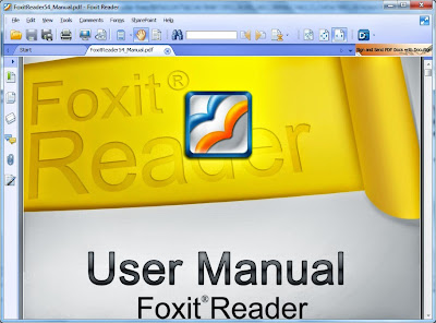 Foxit Reader 6.1 Free Download