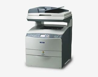 Epson Aculaser CX11NF Driver Printer
