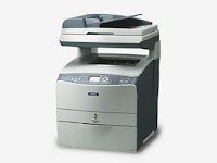 Download Epson Aculaser CX11NF Driver Printer