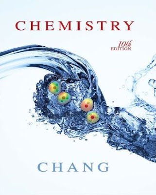 Chemistry 10th Edition by Raymond Chang