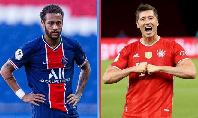 Neymar tự tin vô địch cúp C1, sánh vai Messi và Ronaldo làm nên lịch sử