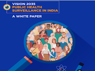 'Vision 2035: Public Health Surveillance In India'