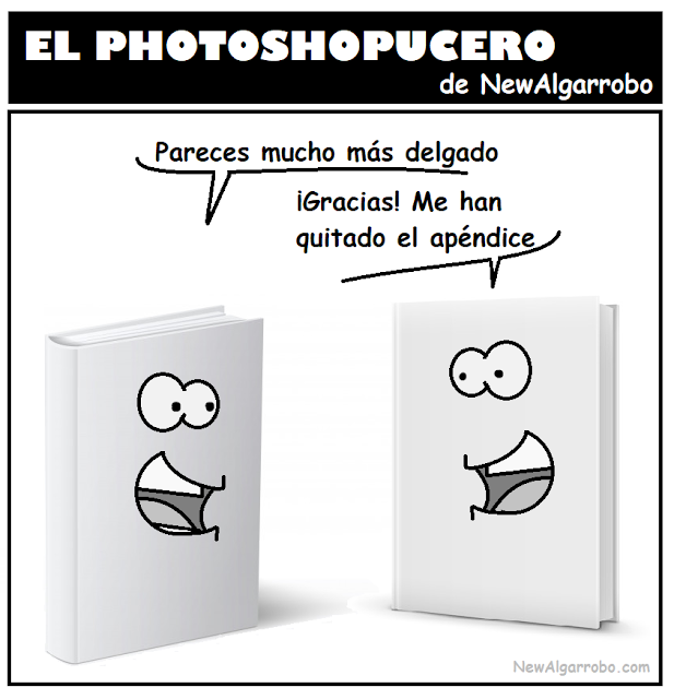 chiste libros