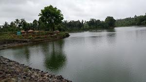 Keindahan Alam di Lombok Tengah, Objek Wisata Telaga Hijau