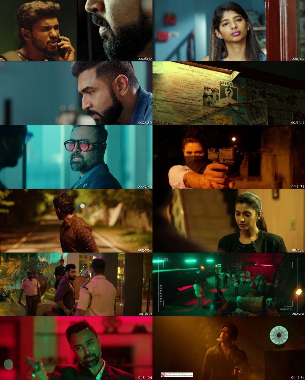 Mafia: Chapter 1 2020 Full Hindi Dubbed Movie Online Watch