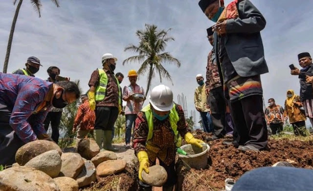 Padangsidimpuan akan Miliki Rumah Produksi Olahan Salak