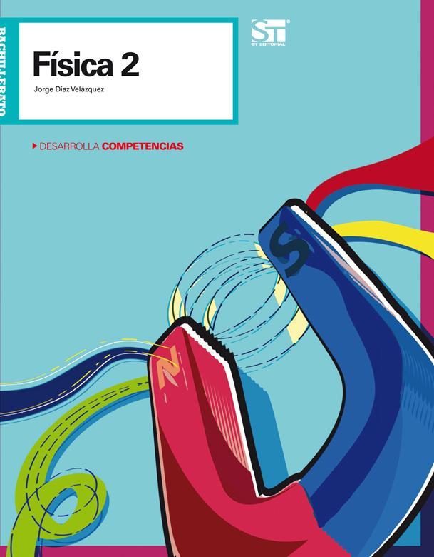Física 2 – Jorge Díaz Velázquez