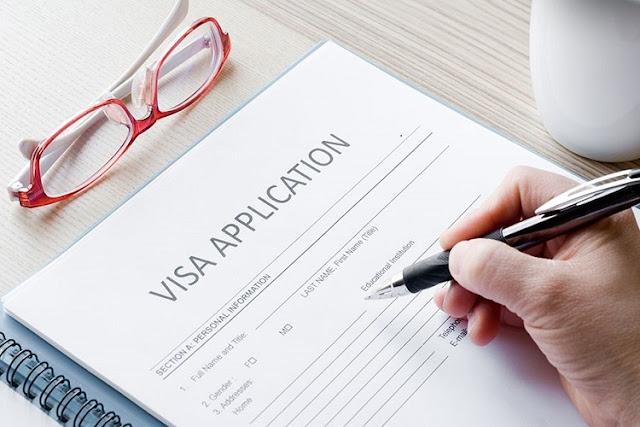 Processo para tirar o visto para os Estados Unidos
