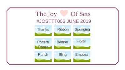 #JOSTTT006 Challenge Grid