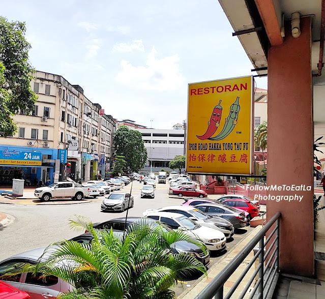 BEST IPOH ROAD HAKKA YONG TAU FOO In Kepong