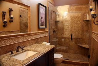 ideas for remodeling bathroom showers