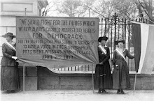 Shall Not Be Denied: Women Fight for the Vote