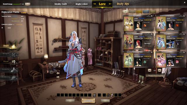 Akayoru my Age of Wushu character