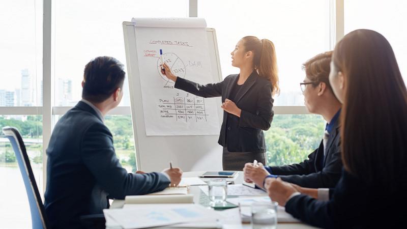 3 Prinsip Sukses Penting bagi Pebisnis Pemula