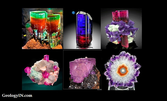Know About Minerals