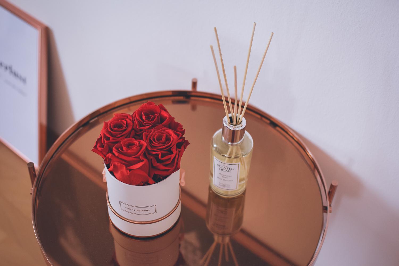 Wohlriechendes Valentinsgeschenk der Marke Ashleigh & Burwood
