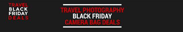 Black Friday Camera Bag Deals