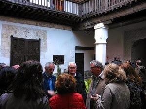 Toledo_Casa de El Greco
