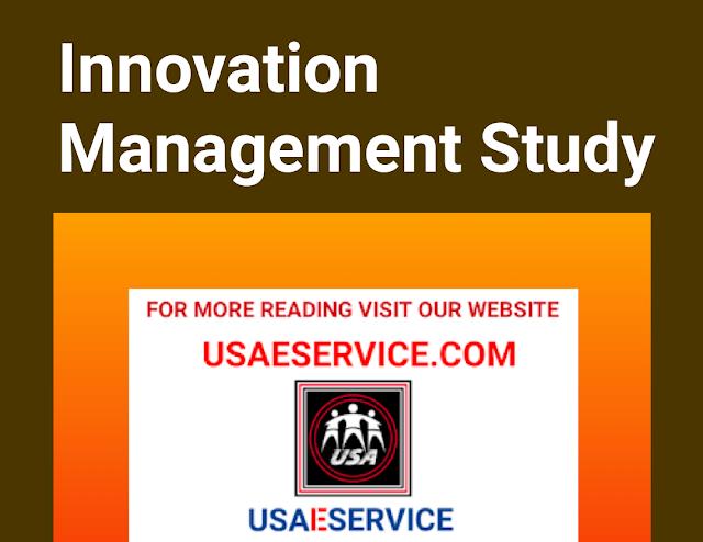 Innovation Management Study