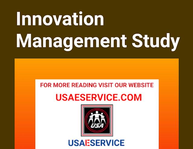 Innovation, Management, Study