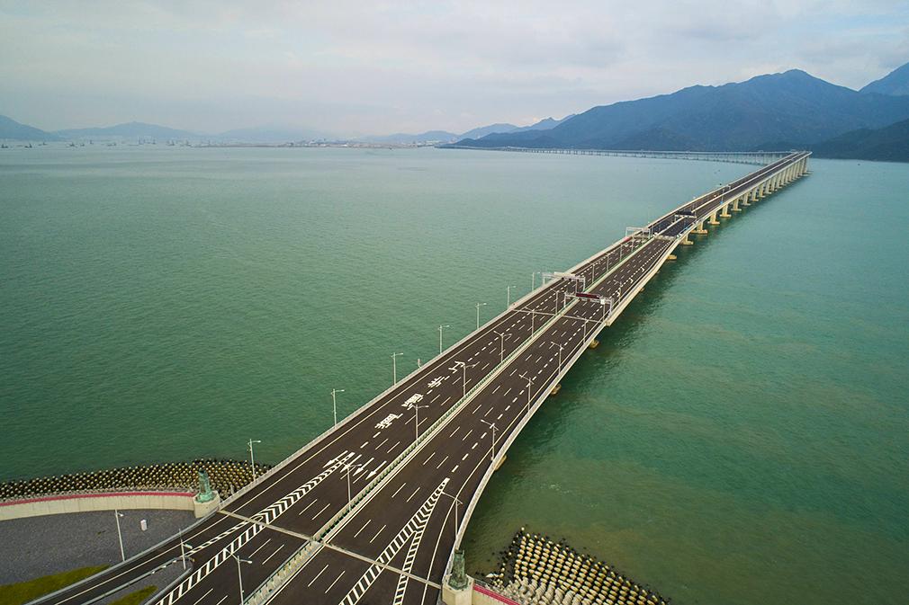 Longest Road Bridges in the World