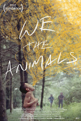 We the Animals. 2018.