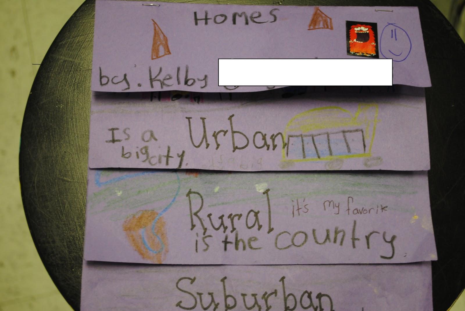 Keeping Up With Class Urban Rural Amp Suburban Flipbooks