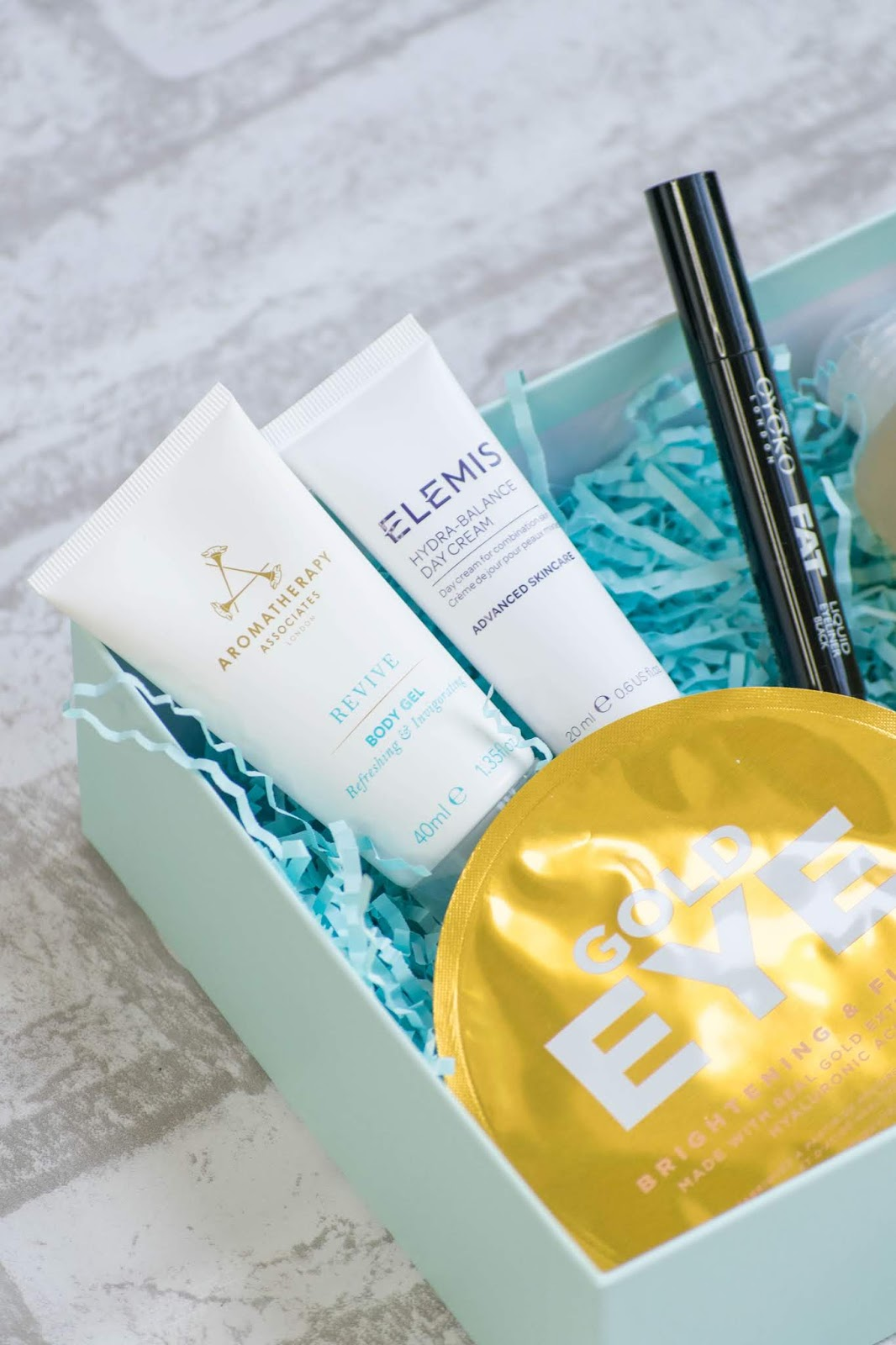 a beauty box da lookfantastic vale a pena?