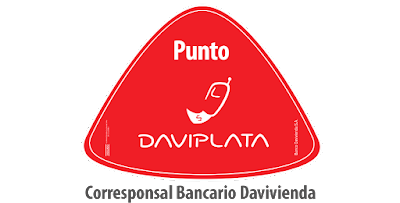 Puntos Daviplata Amagá Antioquia