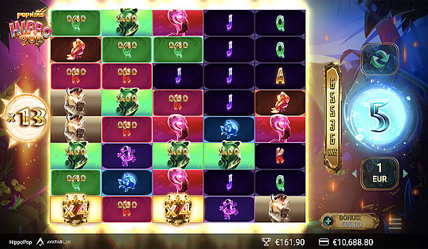 Main Gratis Slot Indonesia - Hippopop Yggdrasil