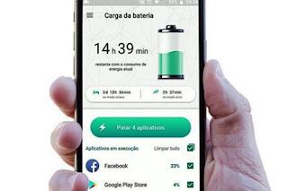 aplikasi penghemat baterai android jelly bean