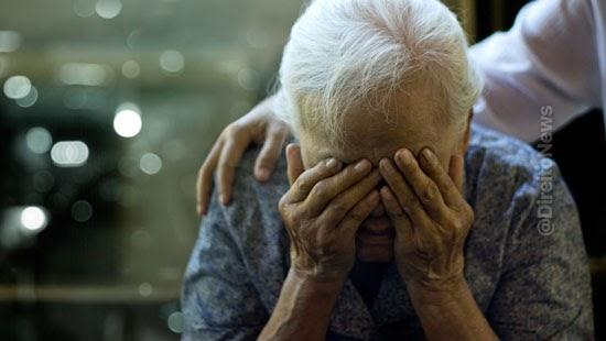 falsos curandeiros condenados idosa trabalho espiritual