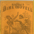 Dime Novels, Short Stories, and Ebooks
