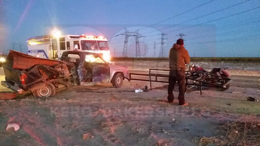 kern county motorcycle crash fatality allen wayne siedmiorka highway 58
